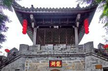 潮州·龙湖古寨