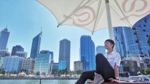 Perth,Recommendations