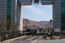 图们中朝铁路口岸