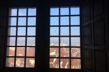 安纳西的博物馆。比较小。但是山顶上俯瞰整个小镇特别好。