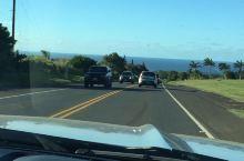 毛伊岛自驾,风景宜人、心情放空,这是一个理想的度假和养老胜地。预想六十岁以后的生活。