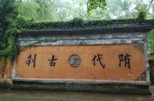 历史悠久的古寺,故事很多、很多。
