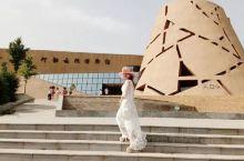 渑池有个仰韶文化博物馆,距今已经7000多年,仰韶文化的发现为人类研究新石器时代的考古提供了宝贵的历