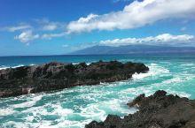 每个冲浪人都值得来打卡-火奴鲁阿海湾  我非常喜欢冲浪,每个夏天都会去夏威夷的欧胡岛和茂宜岛,那里是