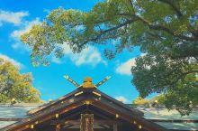 """神奇的传说   去过大大小小的宗教场所,寺庙之地。让我最难忘的还猿田彦神社。""""猿田彦""""这个名字还有一"""