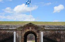 军事爱好者必来地---苏格兰高地因佛内斯乔治堡和高地人博物馆  这次来到苏格兰,做的行程攻略主要是围