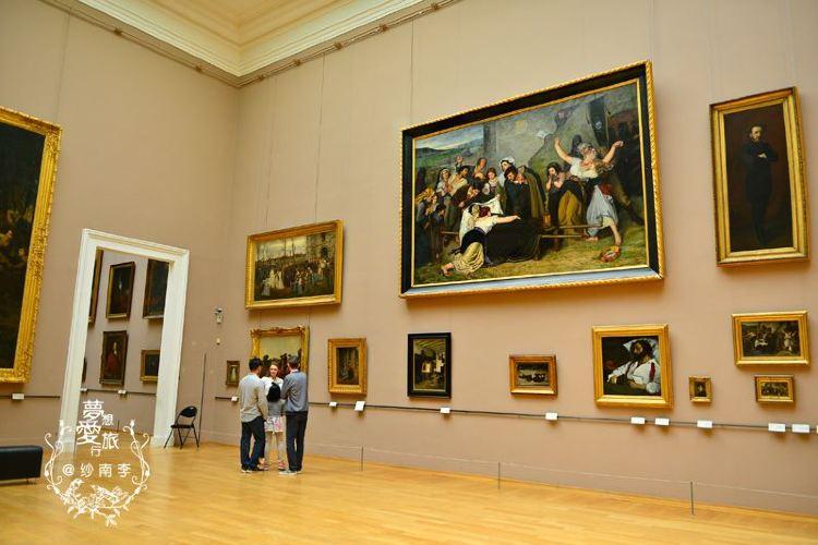 里爾現代藝術博物館2