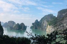 海上桂林,名不虚传,一个字。美