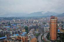 诗画浦城。 连续几天的降雨冲刷后的浦城风光和浦城匡山风景区。