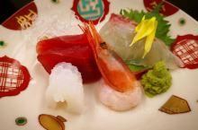 伊豆长冈温泉,温泉很美,会席料理很好吃