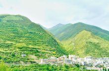 甲居藏寨——四姑娘山