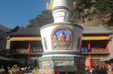 四大佛教圣地