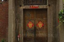 洛阳北郊 苏滹沱村 走在乡间的小路上 从洛阳市区去古代艺术博物馆,因为修路不能直达,我选择在苏滹沱村