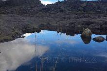 #冰岛# 欧洲流水和落差最大的瀑布—黛提瀑布[赞],普罗米修斯的拍摄地,有点感觉在其他星球[偷笑]