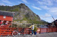 A村,世界上地名最短的地方,景色美极了