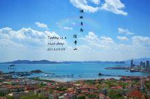 碧海蓝天,我与你在阳光下俯瞰—青岛  又是一次说走就走的旅行,地点恰巧就选在了马上召开