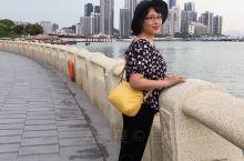 【记录生活美一刻】深圳·海上世界        从我住的深圳希尔顿南海酒店到海上世界,漫步十分钟左右