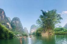 遇龙河生态公园