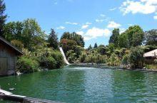 彩虹的栖息地与美丽彩虹的邂逅——彩虹泉自然公园  彩虹泉自然公园简介: 彩虹泉自然公园可以观赏到新西