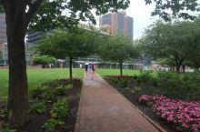 《2109暑期北美亲子之旅》第11站:费城  独立广场:费城网红旅游打卡地……  我是孤独浪子,希望