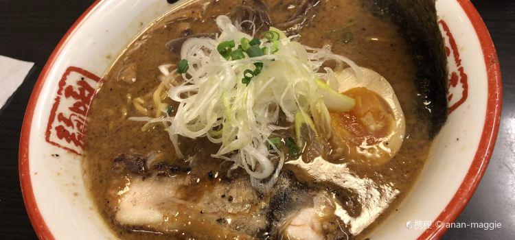 Hakodate Menya Ichimonji3