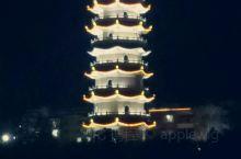 恩平市的一座塔