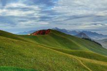 青海卓尔山