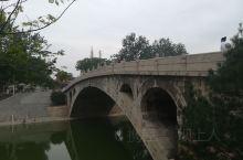 赵州石桥,匠人李春
