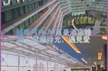 越南河内JW万豪酒店体验|法式浪漫与越南风情的交缠  当酒店派来的白色宝马徐徐驶入上坡,围绕着棱角分