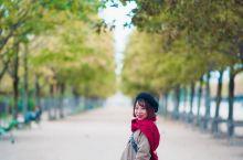 """杜乐丽花园-巴黎最古老的花园 杜乐丽花园被称为""""露天博物馆"""",因为这里随处可见精美的雕塑。这个巴黎最"""