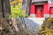 北京祈福赏秋好地方 赏方山
