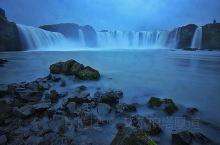 冰岛自驾环岛,避免不了去看看那些著名的瀑布,很是不虚此行。