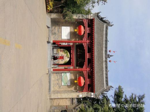 菊池郡杨戬拍摄于undefined