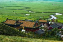 滦河神韵风景区曾是历代帝王的狩猎避暑胜地,景区内最震撼人心的景观,当属九曲十八弯、百转千回的滦河河道