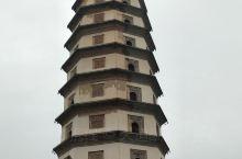 定州开元寺辽塔,宝贵的文化遗产