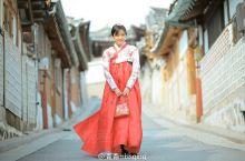 北村韩屋村 和闺蜜一起去穿越~      要说首尔最推荐的观光地当然首推北村韩屋村,这里我们能看到最