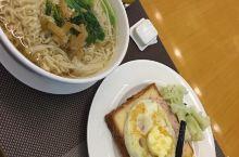 上杭大酒店的早餐很棒,吃得很舒服,五星级标准,有机会还要去吃吃吃