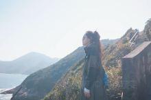 香港最美徒步路线麦理浩径I了 从来没想过去徒步,更没想过走11公里! 可能在别人看来这人没什么,但是