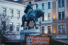 匈牙利第五大城市,这里有1367年创立的匈牙利第一所大学,欧洲上千年的城市有很多,有的成为了首都,有