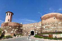 安卡拉大城堡值得一去