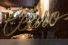 来到纽约Brooklyn这家餐厅虽然外表其貌不扬,却是纽约米芝莲一星的墨西哥小餐厅Claro,主要是