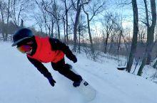 我的滑雪教练系列 自由滑NO.3 【雪场景点攻略】 详细地址:黑龙江哈尔滨尚志市亚布力阳光度假村