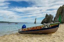 墨西哥Cabo San Lucas lovers beach