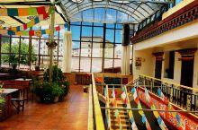 世界的藏学府,中国的拉卜楞寺,优雅的拉章客栈带来完美的舒心