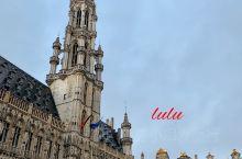 比利时布鲁塞尔大广场世界遗产名录  02/02 Brussels   布鲁塞尔大广场,被誉为欧洲最美