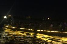 桃花源记的大型山水实景演出非常的壮观!不虚此行!