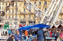 .法国 马塞鱼市 14年欧洲花了2个月在欧洲游走了4国,其中的一程. 传说马塞的治安非常差,还是愿意