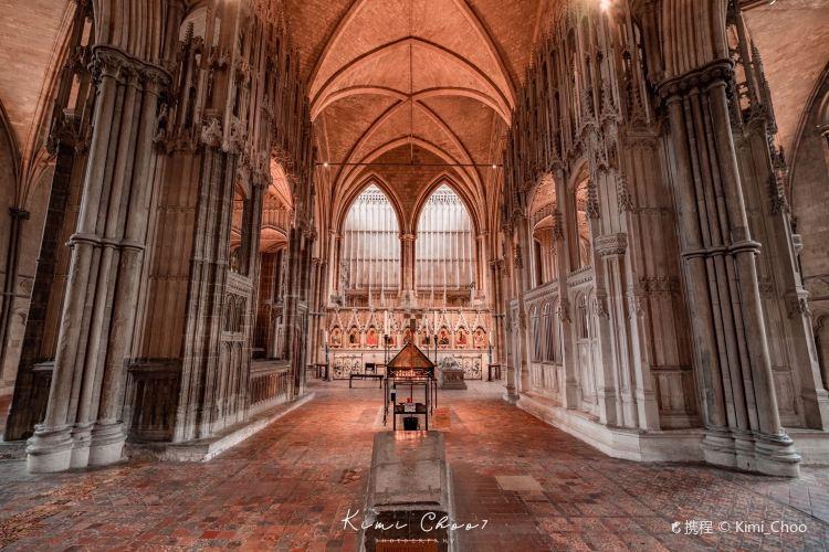 溫徹斯特教堂4