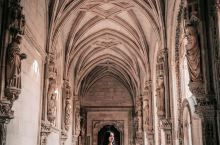 西班牙历史名城托莱多 托莱多之于西班牙 ,就像西安之于中国,被誉为欧洲历史名城,西班牙千年古都,足以