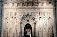打卡英国天堂之门丨坎特伯雷大教堂 Canterbury Cathedral  很少有其他英国教堂能和